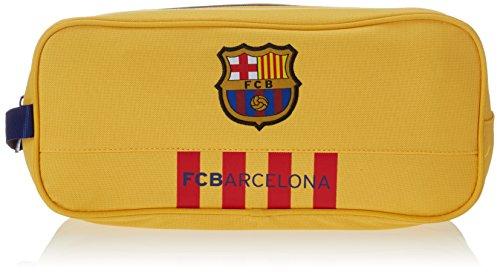 Safta Futbol Club Barcelona 811562194 Bolsa para Zapatos