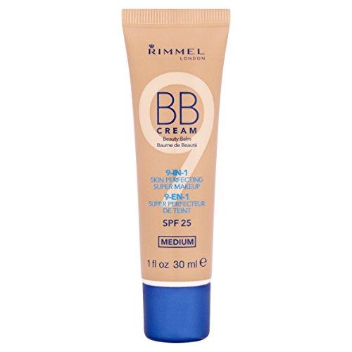 Rimmel Bb Cream Medium