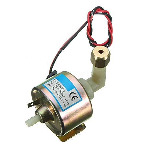 Ölpumpe Nebelschlussmaschine AC 110-120V 18W 40DCB 900W Professionelle DJ-Ausrüstung mit abnehmbarer Faltschraube für Nebelmaschine 400 500 900 1500 W