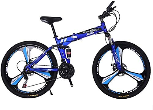 Best Deals! Xiaochongshan 26 Mountain Bike - 17 Aluminium Frame with Disc Brakes - Multicolor Sele...