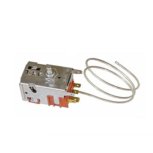 077B6698 Danfoss Thermostat Kühlschrank Bosch Siemens 170157