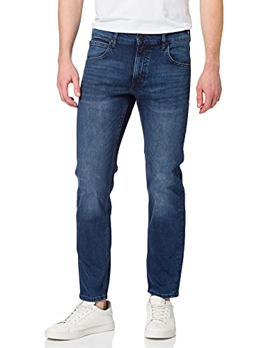 Lee Herren Daren Jeans, MID Porter, 32/30