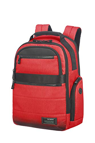 SAMSONITE Cityvibe 2.0 Small Laptop Backpack 41 cm 17.5 Litres Lava Red