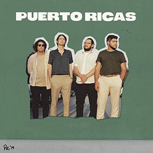 Puerto Ricas