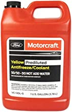 Ford Anti-Freeze