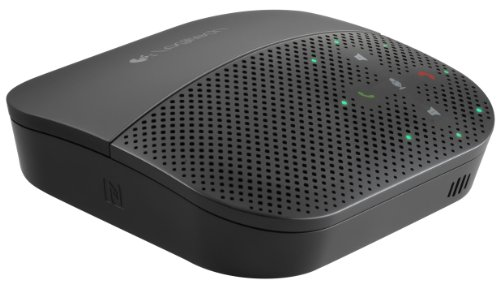 Logitech P710e Mobile Conferencing Speakerphone