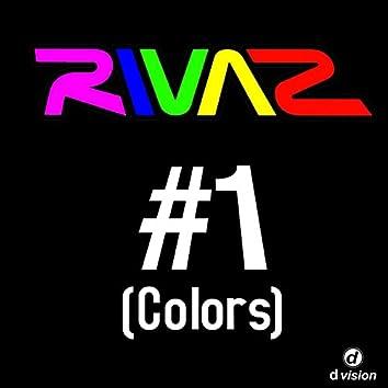 #1 (Colors) Part 2