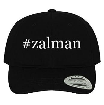 BH Cool Designs #Zalman - Men s Soft & Comfortable Dad Baseball Hat Cap Black One Size