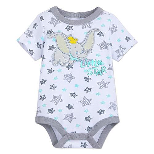 Disney Dumbo Bodysuit for Baby Size 9-12 MO Multi440429834433