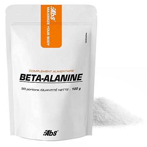 Abs Beta-Alanina - 100 gr