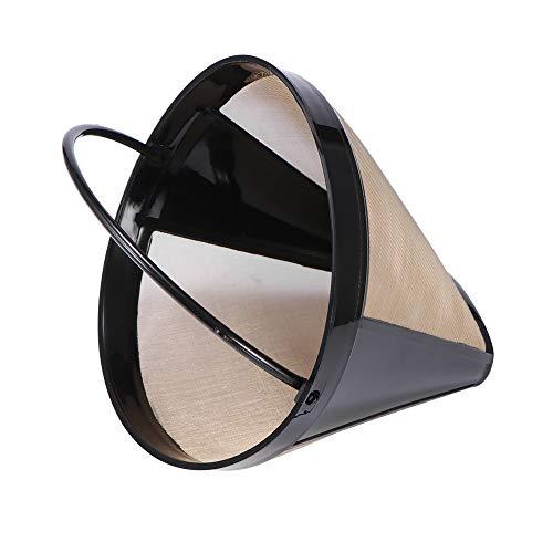 Koffiemachine-accessoires Universele Trechter, Filtergaas Amerikaanse Koffiekan, Een Onmisbaar Accessoire Voor Koffie