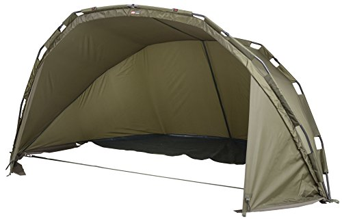 JRC Unisex's Cocoon 2G Shelter, Grün, 1 Personen