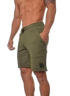 YoungLA Gym Shorts Men Workout Athletic 112 OLV XXL (B073PHKDYZ)   Amazon price tracker / tracking, Amazon price history charts, Amazon price watches, Amazon price drop alerts