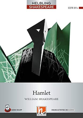 Hamlet: Helbling Shakespeare / Level 6 (B1+)