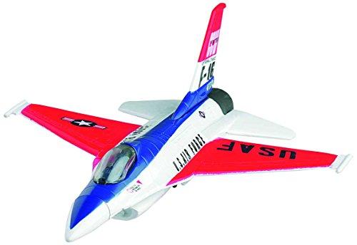 New Ray 21213a–Sky Pilot Escala 1: 72, F-16Fighting Falcon