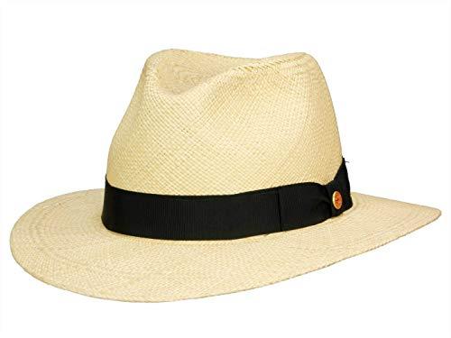 Mayser Homme Chapeau Traveller Menton beige