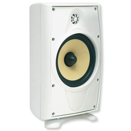 Legrand, Home Office & Theater, Outdoor Speakers, White, 6.5 inch, NVAP26OW