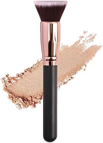 Flat Top Kabuki Brush Powder Foundation Makeup Brush KINGMAS Premium Makeup Brush for Buffing product image