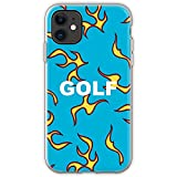 Earl Fleur Golf Golfwang Flowerboy Frank Future Ocean Tyler Creator Odd The Le   Unique Graphic Design Phone Case Cover for iPhone Protective