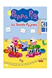 Peppa Pig - Soirée pyjama [Francia] [DVD]