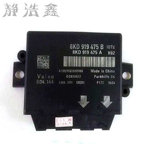 Why Should You Buy Fincos 8KD919475A for Audi A4l Q5 B8 B9 Reversing Radar Module Eye Controller Rad...