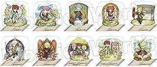 テイルズ オブ グレイセス エフ キャラクタークロニクル トレーディングアクリルスタンドキーホルダー BOX