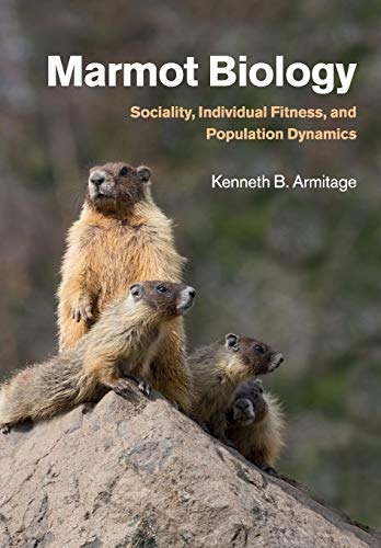 Marmot Biology: Sociality, Individual Fitness, and Population Dynamics
