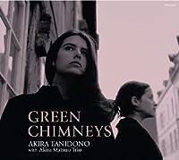 GREEN CHIMNEYS(紙ジャケット仕様)