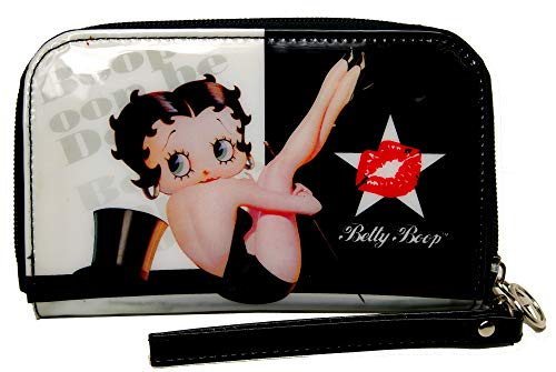 Betty Boop Women's Wallet