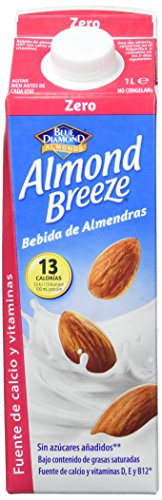 marca Almond Breeze