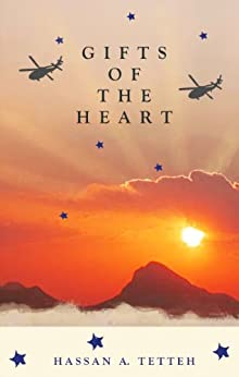 Gifts of the Heart by [Hassan A. Tetteh, Steven Dana, Christopher Dewing]