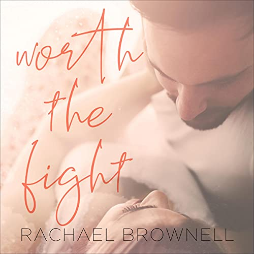 Worth the Fight cover art