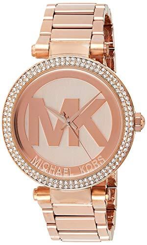 Michael Kors Women's Parker Rose...