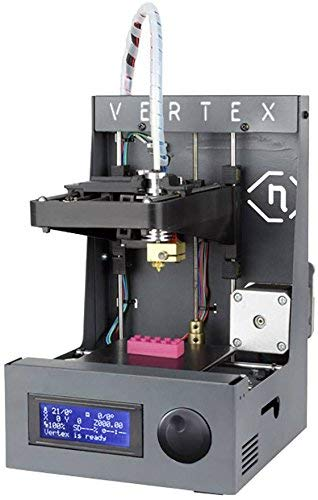 Velleman Vertex Nano 3D Printer Kit, Multi