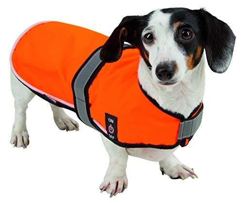 Kerbl Safety Vest Maxi Safe, Medium, Oranje
