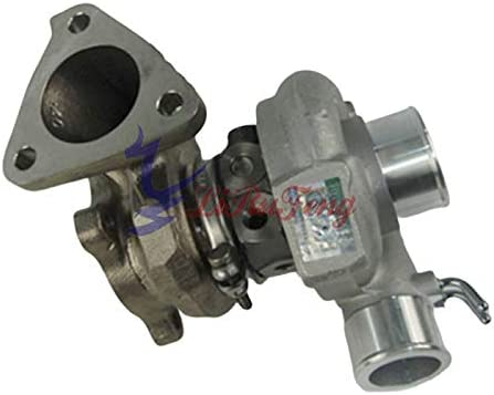 Lirufeng TF035HM turbocharger 28200-4A150 Sales results No. store 1 Commercial For Hyundai