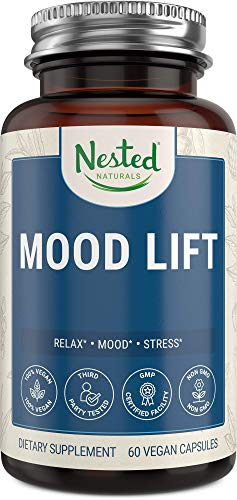 Natural Mood Lift by Nested Naturals
