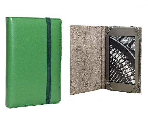 ANVAL Funda para EBOOK TAGUS MAGNO Color Verde