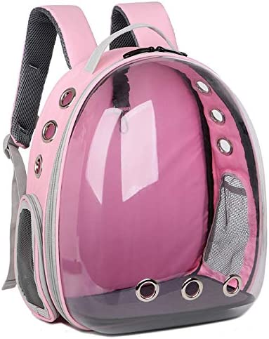 ZYJ Pet Portable Carrier Space Backpack Transparent Capsule Sales of SALE Ranking TOP17 items from new works