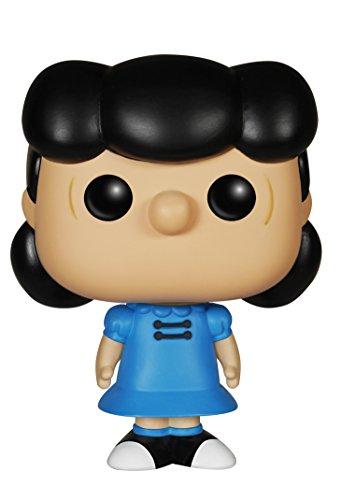 Funko 3827 Peanuts 3827 'Pop Vinyl Lucy Van Pelt' Figure