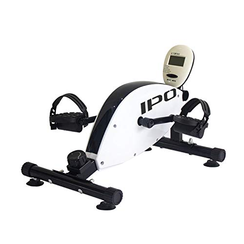 IPO Under Desk Exercise Bike and Pedal Exerciser review