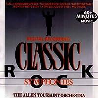 Classic Rock Symphonies