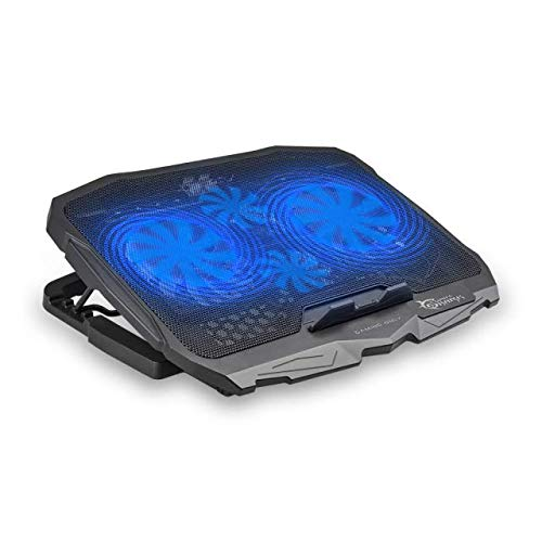 White Shark COOLING PAD CP-25 ICE WARIOR / 4 Fans