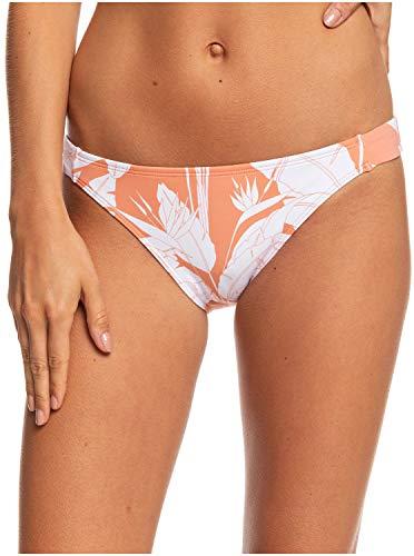 Roxy Printed Beach Classics-Bas de Bikini para mujer Rose - Terra Cott