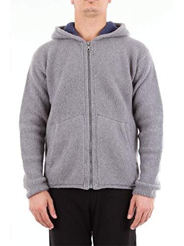 Jacob Cohen Luxury Fashion Herren J111701671NGREY Grau Baumwolle Sweatshirt | Jahreszeit Outlet