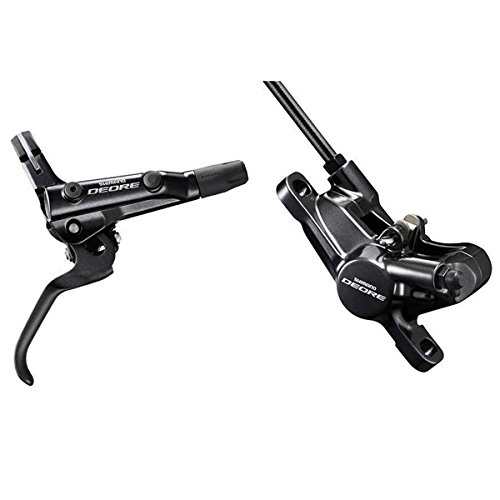 Shimano Deore BR-M6000 Pre-Bled Front Disc Brake...