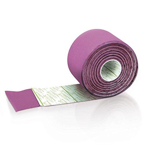 Gatapex Kinesiology-Tape 5,5m x 5cm violett