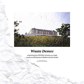 Waste Demo1