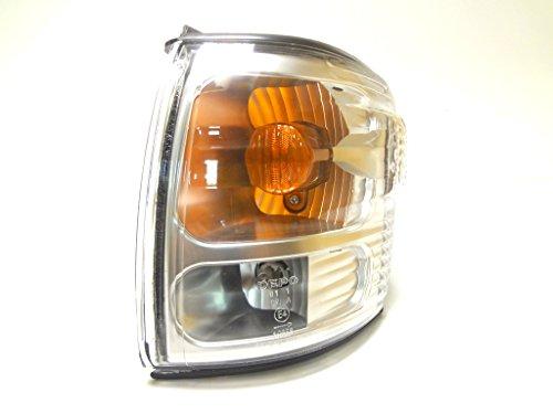 gauche tourner Indicateur de signal d'angle lampe