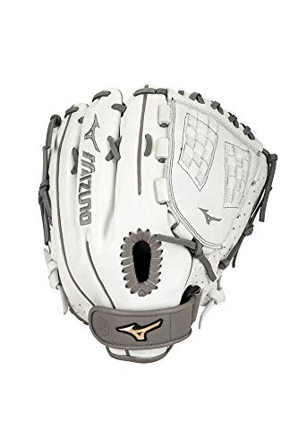 Mizuno GPE1250F1 Mizuno Prime Elite Pitcher/Outfield Fastpitch Softball Glove 12.5